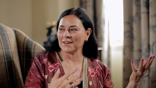 EXCLUSIVE: Diana Gabaldon interview - Part 1