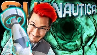Subnautica | Part 20 | DEEPEST HOLE YOU CAN DIG!!(I've got the Terraformer! So let's see how deep we can dig! Subscribe Today! ▻ http://bit.ly/Markiplier Toward The Light ▻ https://youtu.be/dxLHDPTjJhg ..., 2016-03-31T19:00:00.000Z)