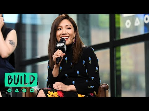 Constance Wu On Why Representation Matters