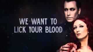 Video Blutengel - Children Of The Night (Reworked - Official Lyric Video) download MP3, 3GP, MP4, WEBM, AVI, FLV Oktober 2018