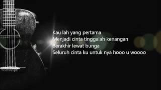Download Bebi Romeo - Bunga Terakhir (Official Lyric Video)