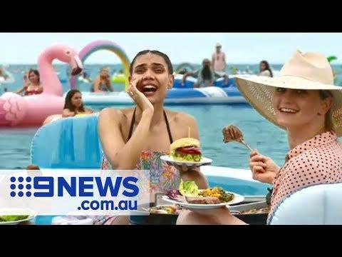 Australia Day advert causes a stir... again | Nine News Australia