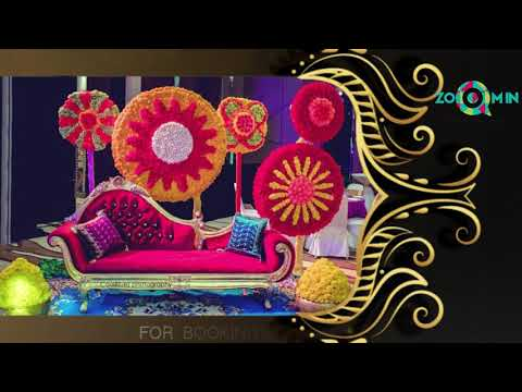 best-indian-wedding-decoration-|-wedding-stage-decoration-ideas-|-decoration-videography