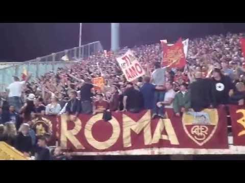ROMA NON TI LASCEREMO MAI - IL GIORNALE DI ROMA