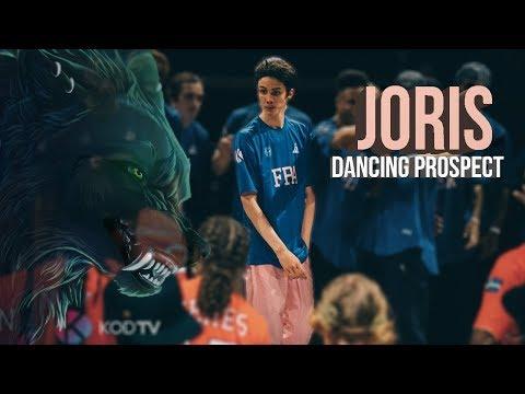 JORIS | Dancing Prospect | EPISODE 5 🔥