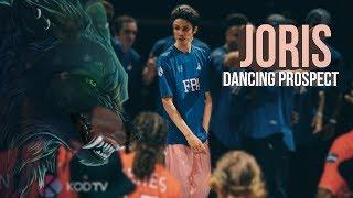 Joris | dancing prospect episode 5 🔥