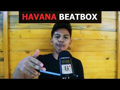 HAVANA Beatbox Cover By LEO
