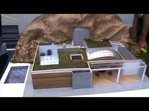 Casa ecologica youtube for Como se disena una casa