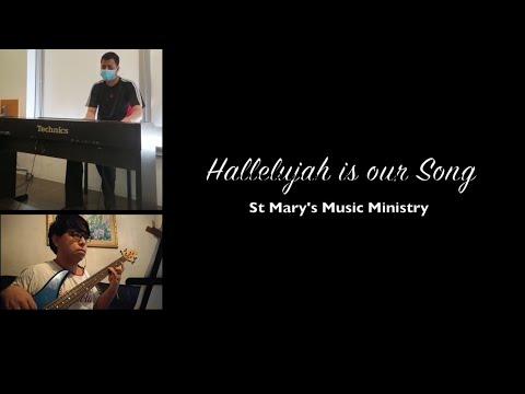 Hallelujah is Our Song - Trey Heffinger / Sarah Hart / Josh Blakesley / Sarah Kroger