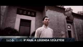 Ip Man: Négy film a kung-fu 120 éve született legendás mesteréről.