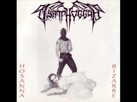 TSATTHOGGUA - Hosanna bizarre [1996] full album HQ