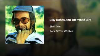 Billy Bones And The White Bird