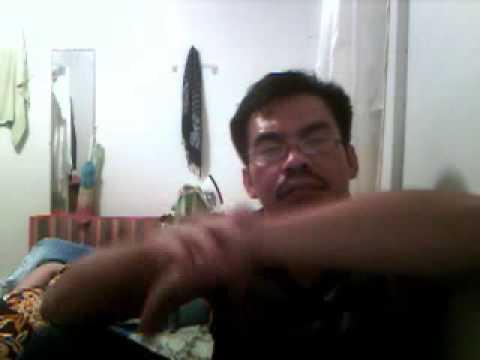 kontoldowo's webcam recorded Video - June 21, 2009, 10:22 PM