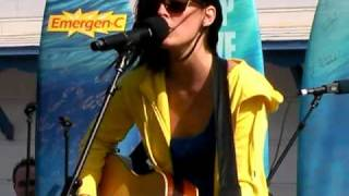 Meiko You And Onions Make Me Cry Live @ Malibu Pier 042609