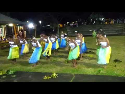 USP Emalus campus- Solomon Islands Law Students Association