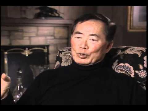 George Takei On Star Trek Creator Gene Roddenberry