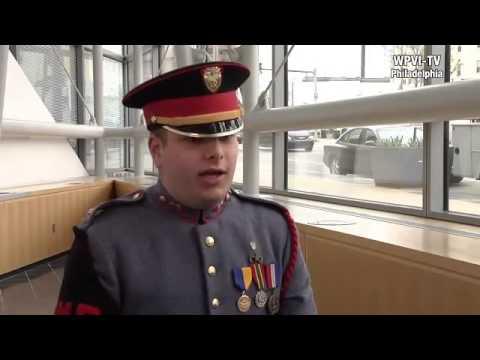 Sandor Farkas: Valley Forge Military Academy