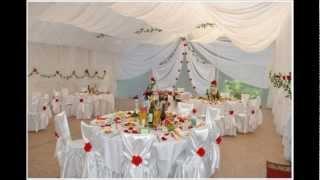 Шатер шатры 223-98-13.wmv(сеть банкетных залов и шатров