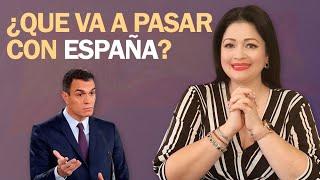 TODO LO QUE LE ESPERA A ESPAÑA ESTE 2020 | KATIUSKA ROMERO