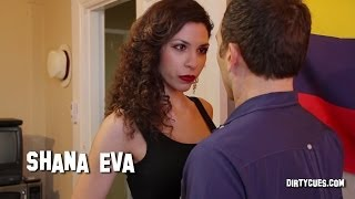Interview with the gorgeous and hilarious actress Shana Eva Paredes