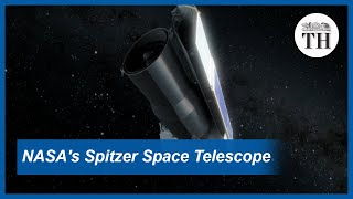 NASA's Spitzer Space Telescope ends its mission