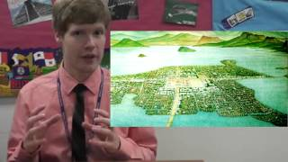 World Geography Chapter 9 (Part 1: Mexico): The Cultural Geography of Latin America