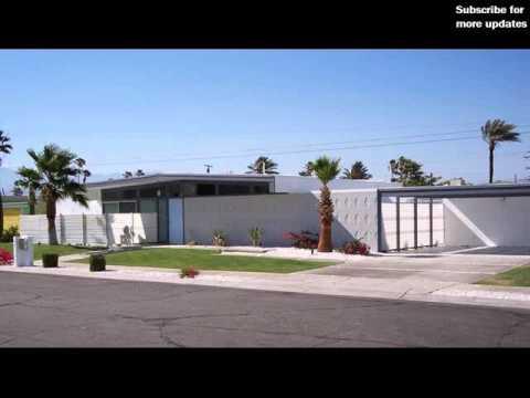 Mid Century Modern Garage Doors MidCentury Modern Doors YouTube