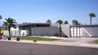 Mid Century Modern Garage Doors | Mid-Century & Modern Doors