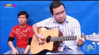 More Than I Can Say - Ngẫu Band (hòa tấu)