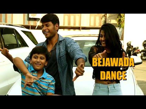 Run Movie Bezawada Babais Full Video Song  | Sundeep Kishan, Anisha Ambrose | TFPC