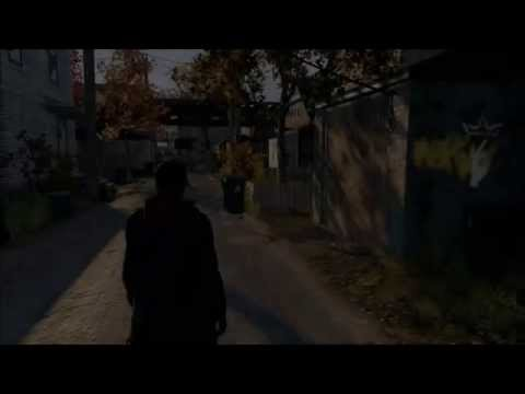"Watch Dogs A2M9 ""Not a job for Tyrone' Hacking Practice"