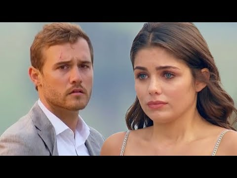 Why This Hannah Ann Bachelor Finale Theory Will BLOW Your Mind!
