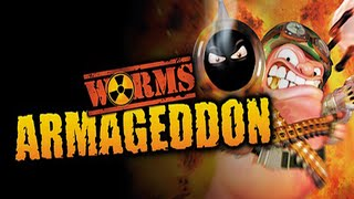 Worms Armageddon Gameplay [Nostalgia] (PC HD)