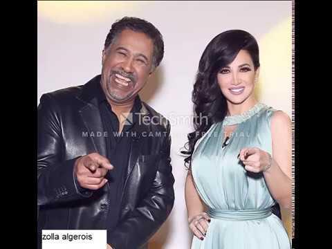 cheb khaled et diana haddad mp3