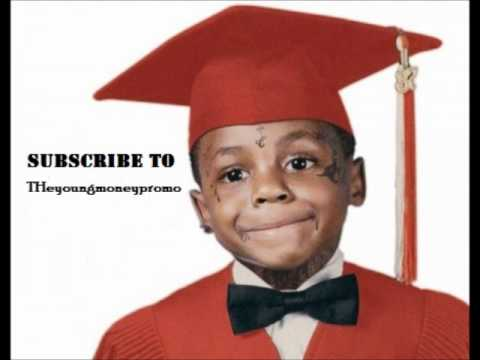 its good ft. jadakiss , drake  - LIL WAYNE - CARTER IV