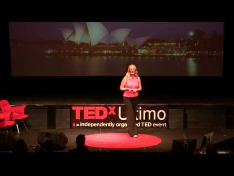 The effect of masculine & feminine principals in architecture | Jo Gilles | TEDxUltimo