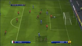 UEFA Euro 2008 Xbox 360 Gameplay - Second Chance