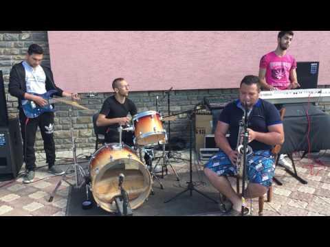 Spišský Štvrtok Terne Čháve 2017 Polobeat (nahrávka) tel : 0902 578 304