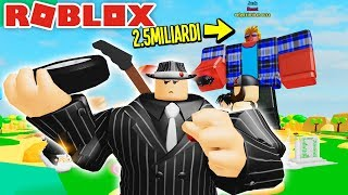 I FIND THE strongest OF ALL ON ROBLOX!!