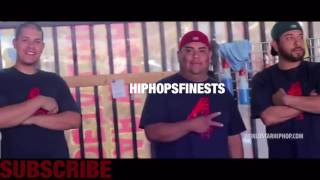 Slim 400 - Bruisin Ft YG & Sad Boy Loko (Official Music Video)