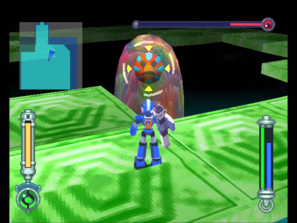 Image result for mega man legends 2 rimblemenji
