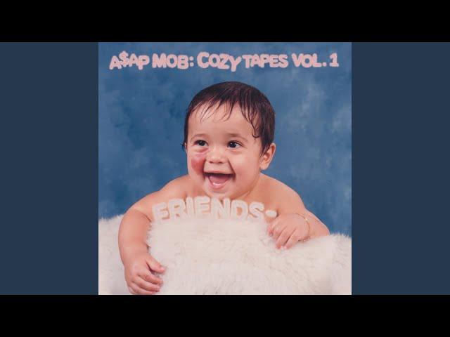 cozy tapes download zip
