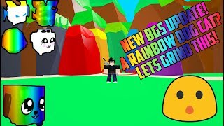 NEW WORLD!| Bubble Gum Simulator Grinding| Roblox Stream #148
