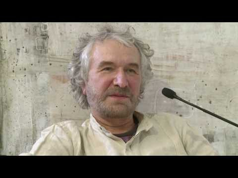 FlowFineArt Interview with painter Anatoly Burykin