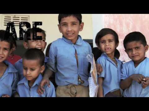 Free The Children - Adopt a Village