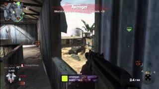 Black Ops S&D 13-2 AK-74 Lightweight, SOH, ninja.
