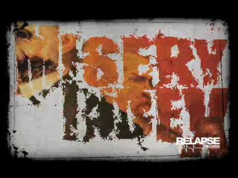 MISERY INDEX - 'Heirs To Thievery' Trailer