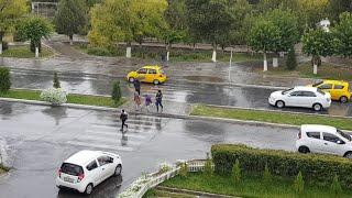 Онлайн Дождь В Навои