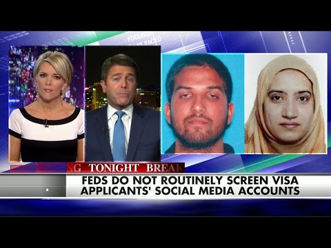 Feds Do Not Routinely Screen Visa Applicants' Social Media Accounts