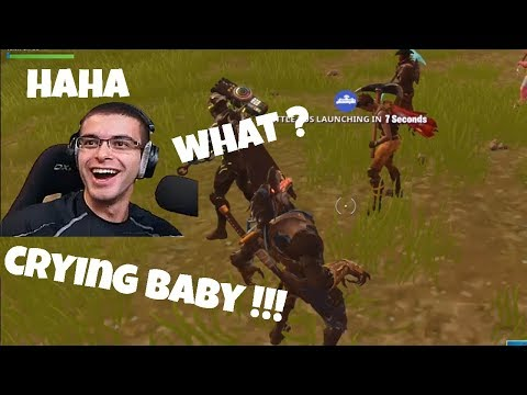 NICK EH 30 Confused With Weird Sound From Howl Emote